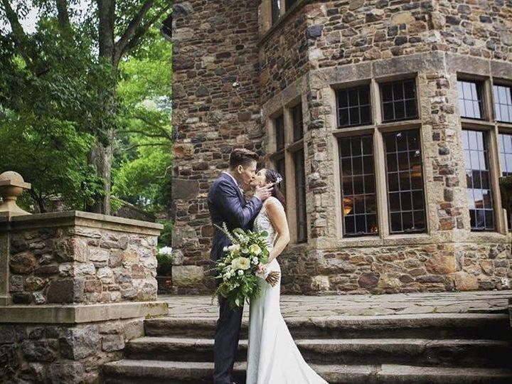 Tmx Back Patio Kiss 51 32557 Newtown Square, PA wedding venue