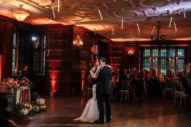Tmx Ballroom Harry Potter First Dance 51 32557 1565201600 Newtown Square, PA wedding venue