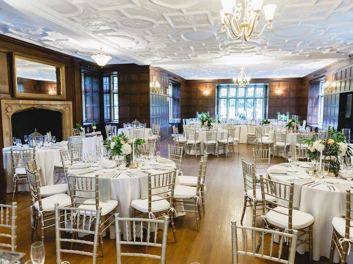 Tmx Ballroom W Rounds 51 32557 Newtown Square, PA wedding venue