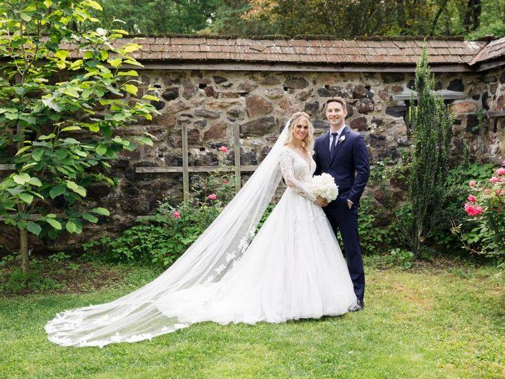 Tmx Rose Garden Couple 51 32557 1565201699 Newtown Square, PA wedding venue