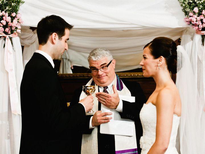 Tmx 1529384748 7fb40f9ddd10f72f 1439336478860 2012.08.12bergwallace 0356 Sudbury, MA wedding officiant