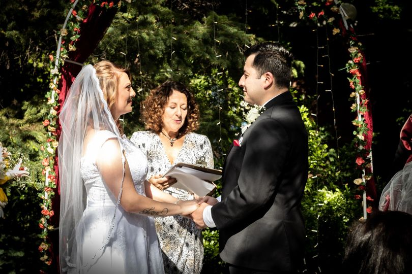 Love is patient, love is kind - Aerial and 360 Weddings