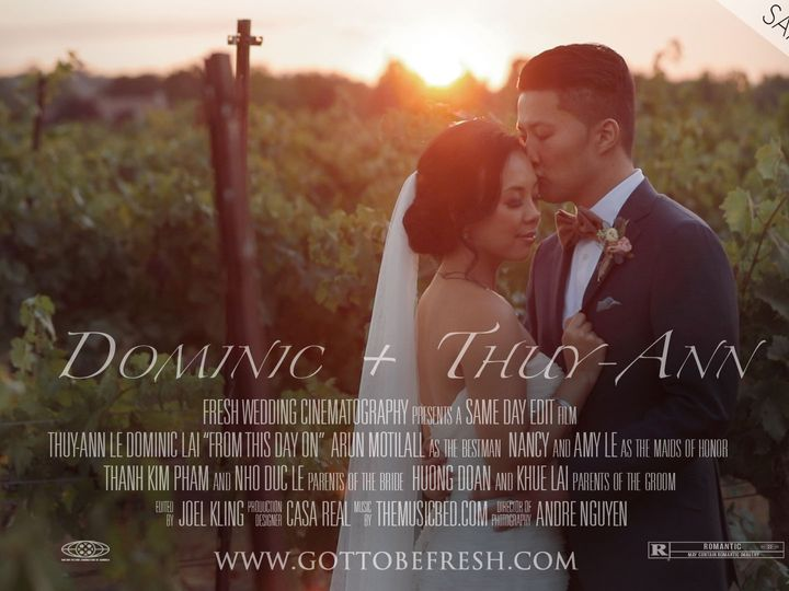 Tmx Dom And Thuy Ann Sde Title Sm 51 762557 Fairfield, CA wedding videography