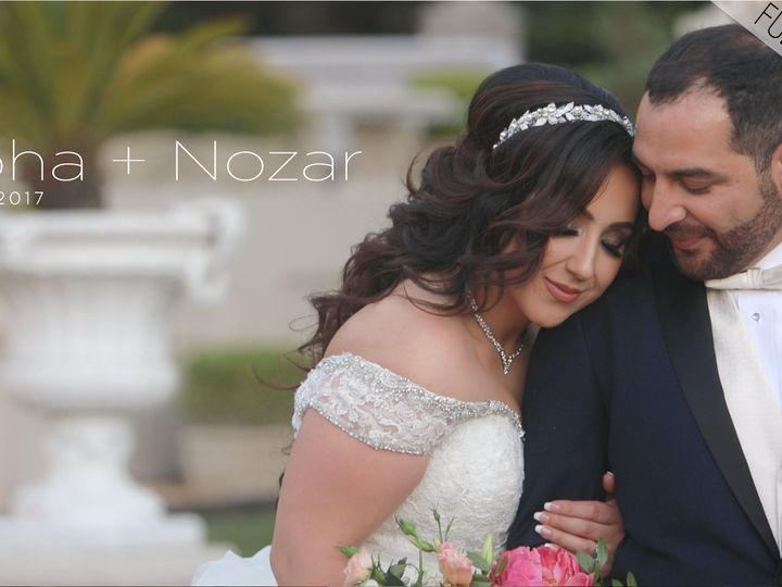 Tmx Zoha Ff Splash 51 762557 V1 Fairfield, CA wedding videography