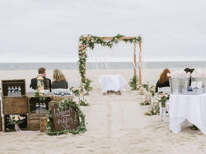 Tmx Ashley Stus Beach Wedding 51 1992557 160372582069110 Wildwood, NJ wedding planner