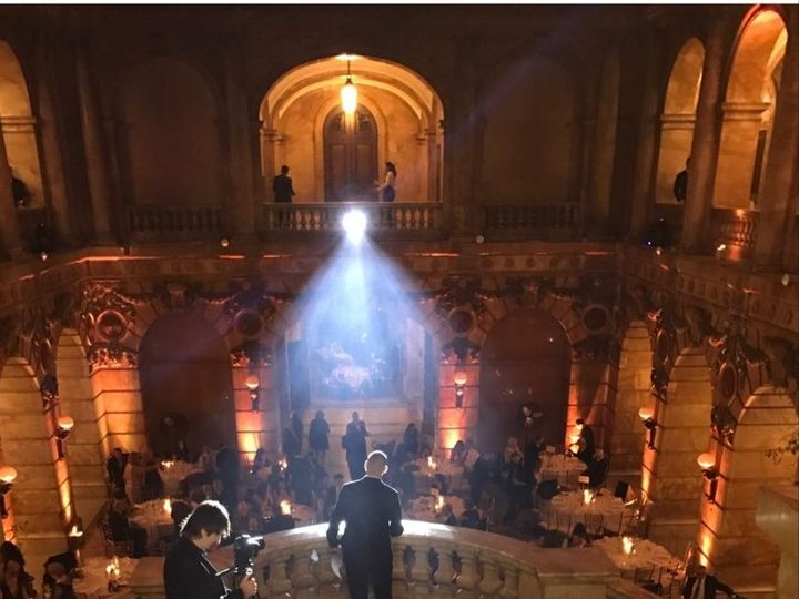 Tmx 1535466926 A982551f9d3c1cd6 1535466925 0af6dbdbf11f85a3 1535466925233 2 GinaWedding Ridgewood wedding ceremonymusic