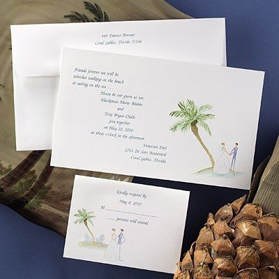 Tmx 1221347813712 Beach1 Tacoma wedding invitation