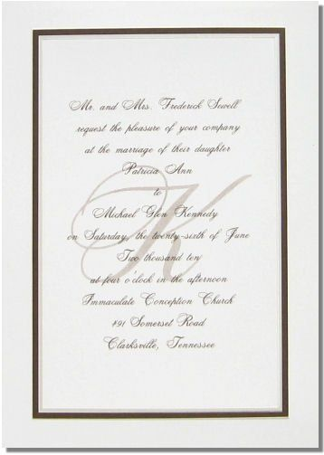 Tmx 1221348002495 Initial Tacoma wedding invitation