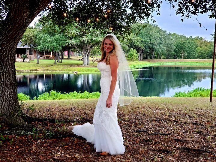 Lakeside bridals