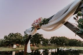 Weddings at Mimosa Ranch