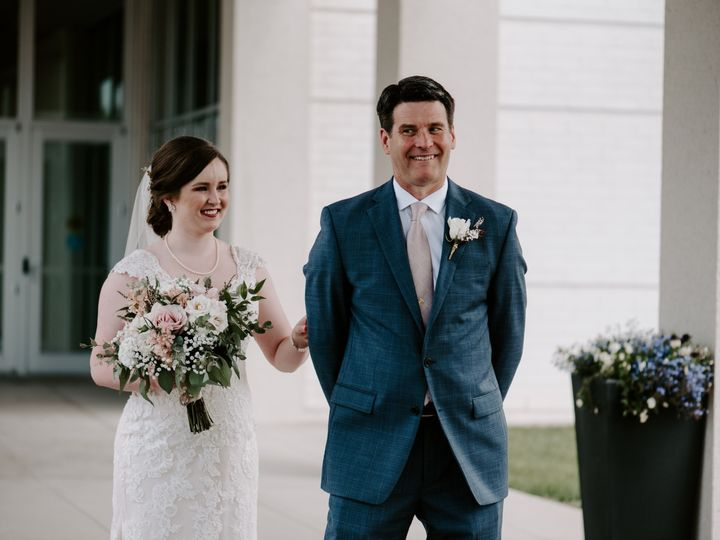 Tmx Sendelbachwedding 156 51 1634557 1569446441 Sioux Falls, SD wedding photography