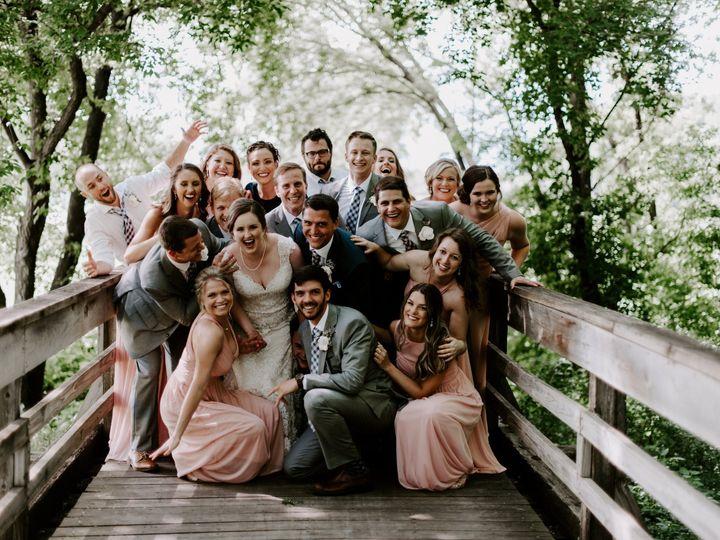 Tmx Sendelbachwedding 431 51 1634557 1569446475 Sioux Falls, SD wedding photography