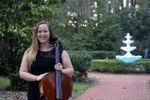Elizabeth Donovan, Cello image