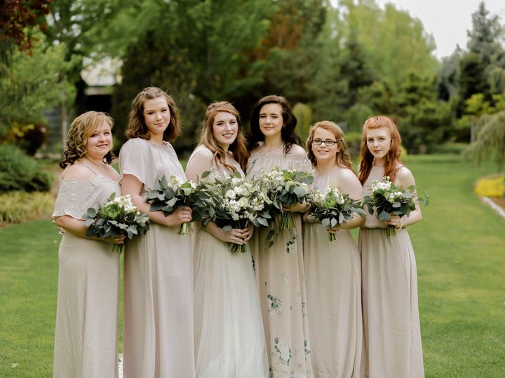 Tmx 1539227577 7713f20f2de8dda2 1539227574 Ba5b73cff944196a 1539227570527 3 IMG 1589 Hermiston, OR wedding florist
