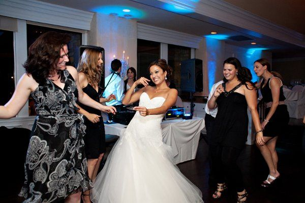 Tmx 1337276447858 HuntWedding5306 Newbury Park, CA wedding dj