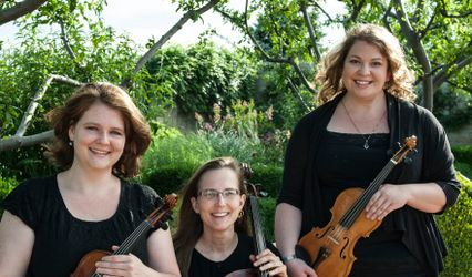 Melissande String Ensembles