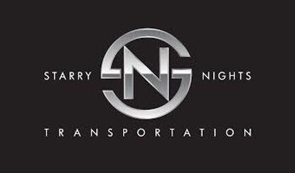 Starry Nights Transportation
