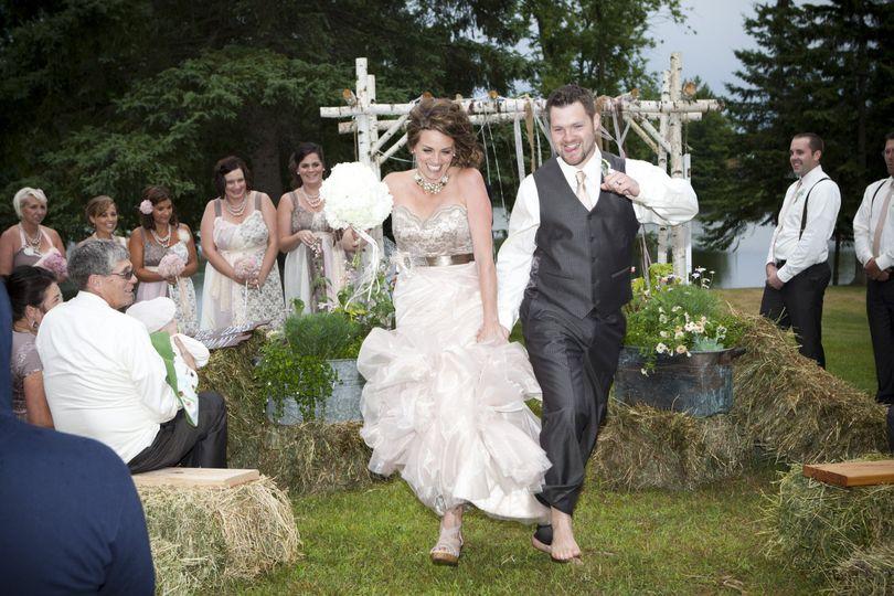 Weddings In Echo Valley