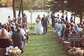 Weddings In Echo Valley