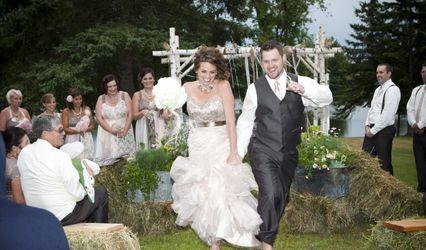 Weddings In Echo Valley 1