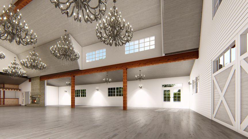 Inside rendering