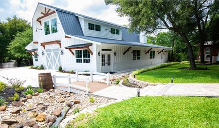 Trickle Creek Ranch & Events