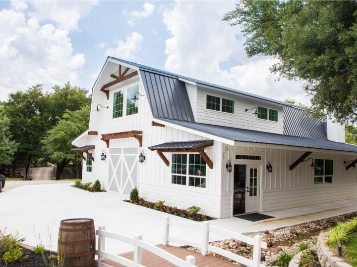 Tmx Barn 51 1018557 1570645423 Weatherford, TX wedding venue