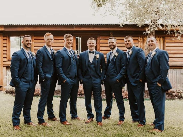 Tmx Img 6146 51 1018557 160201404568119 Weatherford, TX wedding venue