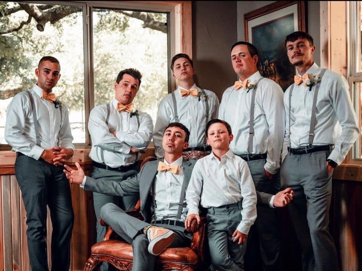 Tmx Img 6495 2 51 1018557 160201405349956 Weatherford, TX wedding venue