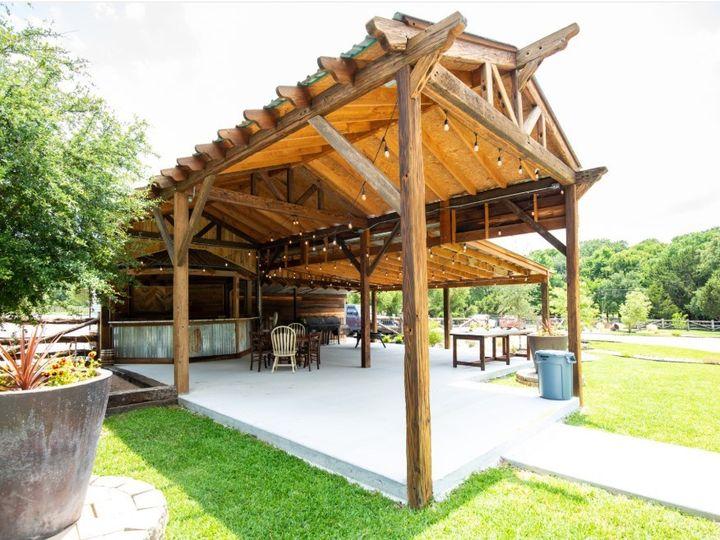 Tmx Outsdie1 51 1018557 1570645432 Weatherford, TX wedding venue