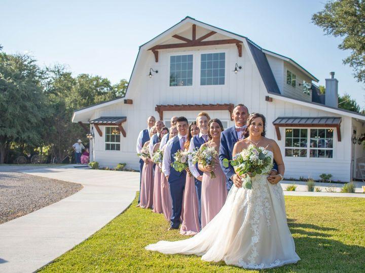 Tmx Z8efyugq 51 1018557 1570645428 Weatherford, TX wedding venue