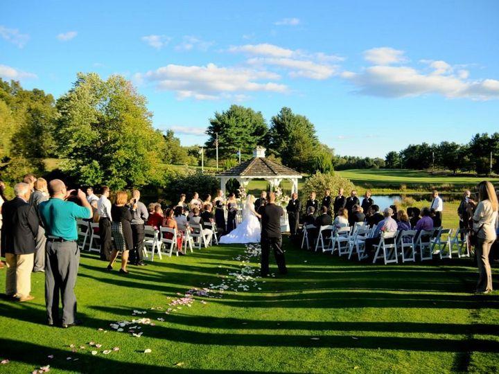 Tmx 1372711237129 Gagnon Ceremony 2 Foster wedding venue