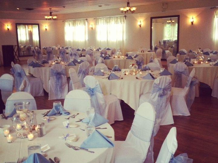 Tmx 1382988467380 Photo Foster wedding venue