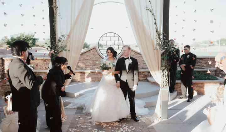 Las Vegas by Wedgewood Weddings