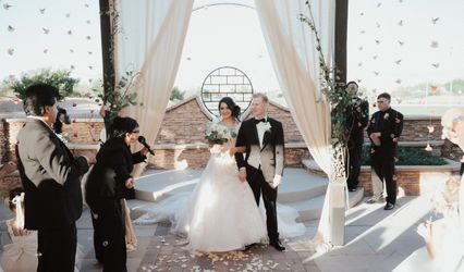 Las Vegas by Wedgewood Weddings