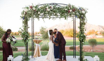 Las Vegas by Wedgewood Weddings 1