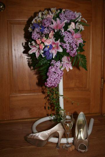 alyssas bouquet