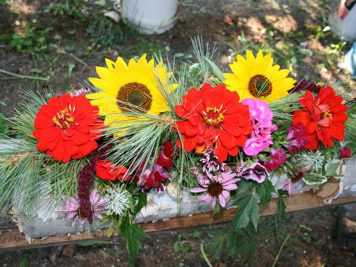 Tmx 1451495796566 Img8121 Rangeley wedding florist