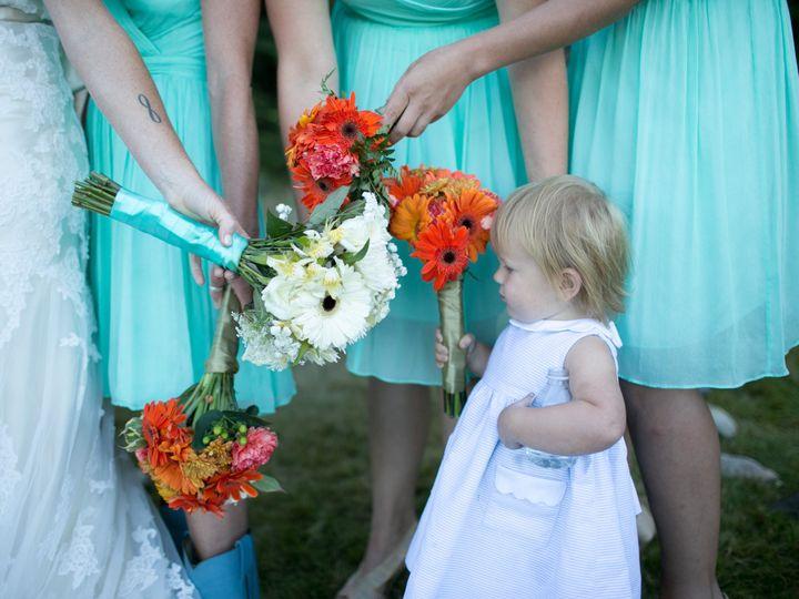 Tmx 1451495936156 Morse Ceremony Rangeley wedding florist