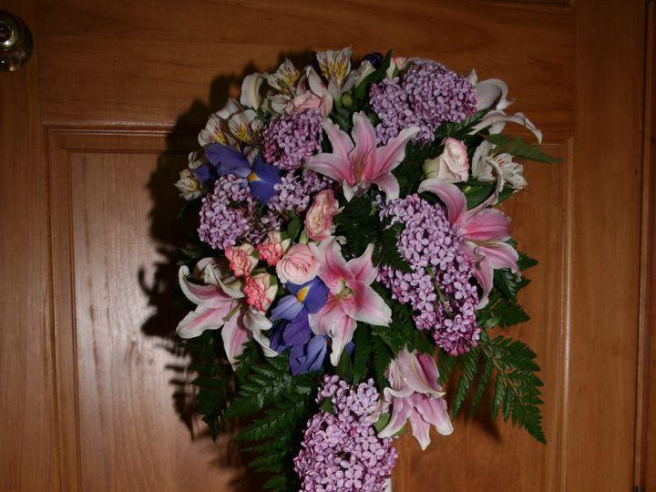 Tmx 1451502021763 Alyssas Bouquet Rangeley wedding florist