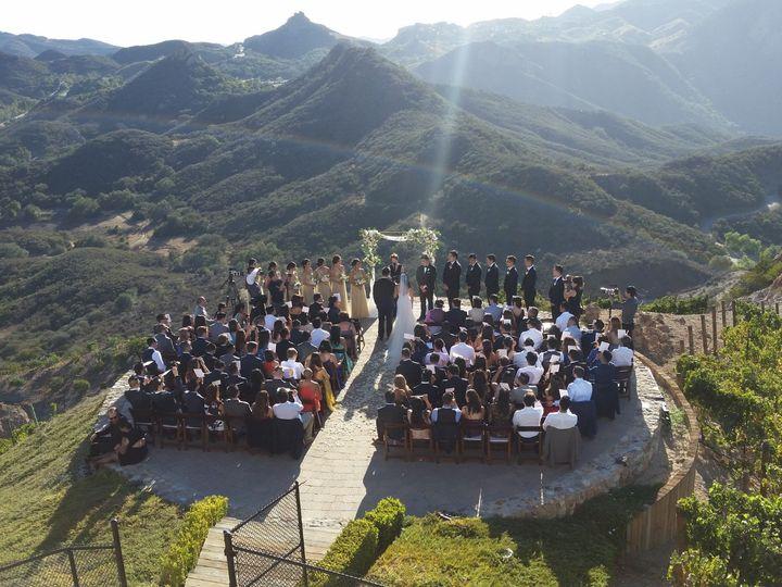 Tmx 20150906 172459 Ceremony 51 119557 157567211688222 Los Angeles, CA wedding dj