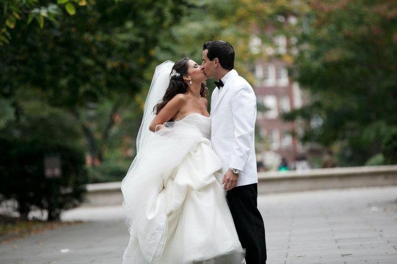 Bridal Garden Bride