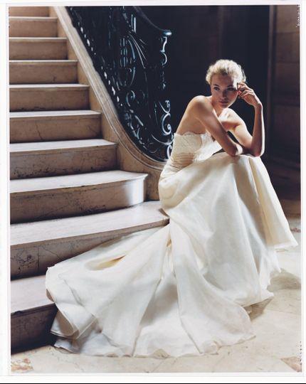 Bridal Garden Dress Attire Marlton Nj Weddingwire