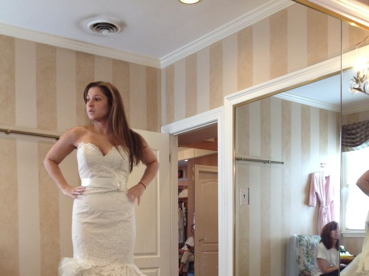 Tmx 1458407529906 Image Marlton, New Jersey wedding dress