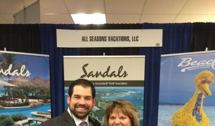 All Seasons Vacations LLC