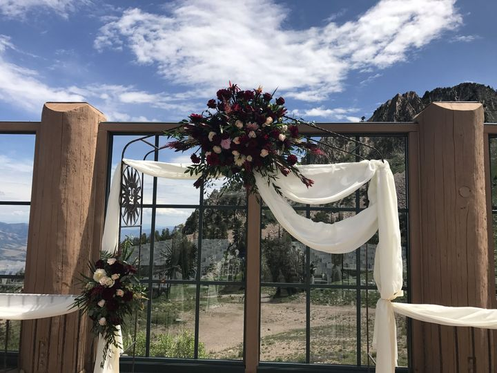 Petal Perfect Weddings by Lund Floral