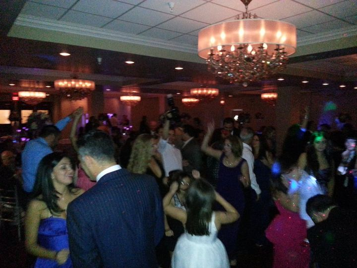 Yvette's & Victor's wedding @ La Jolla