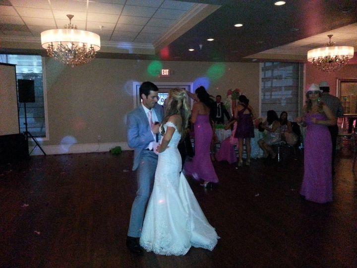 Mike and Ivette's Wedding @ La Jolla Ballroom
