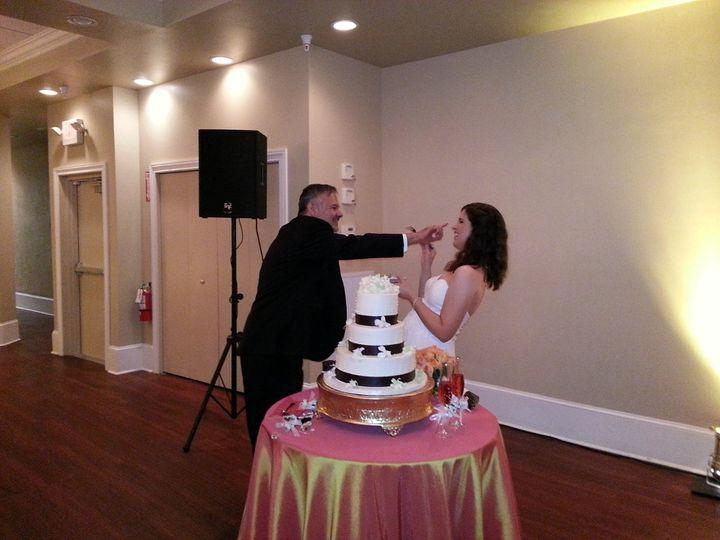 Alina and Raul's Wedding @ La Jolla Ballroom