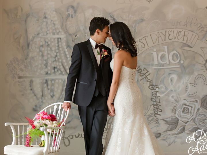 Tmx 1502216510980 Bliss Plaza Styled Shoot 113 Greenwood, MO wedding venue